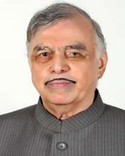 Shri. Justice (Retd) P.Sathasivam