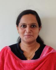 Dr.Beena VI