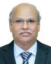 Dr.R.Chandra Babu