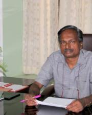 Dr. A. Anil Kumar
