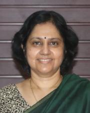 Dr. Jayasree Krishnankutty