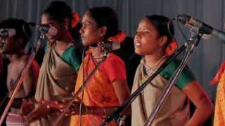Embedded thumbnail for വയനാട്ടിലെ ആദിവാസി സംഗീതം - കാട്ടുനായ്ക്കരുടെ തോട്ടിപാട്ട്