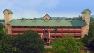 Embedded thumbnail for കേന്ദ്ര ഗ്രന്ഥശാല , കേരള  കാർഷിക  സർവ്വകലാശാല (Central Library, Kerala Agricultural University)